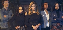 Date et trailer pour Pretty Little Liars: The Perfectionists